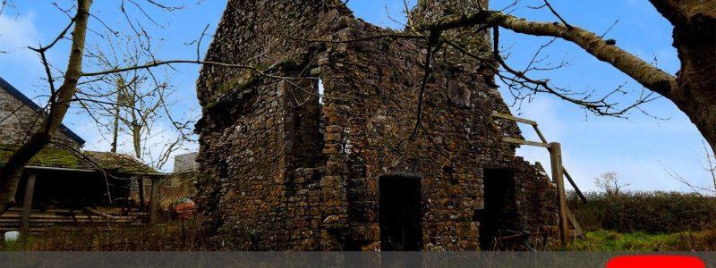 """Lavish"" Medieval Farmhouse- Carswell Medieval House"