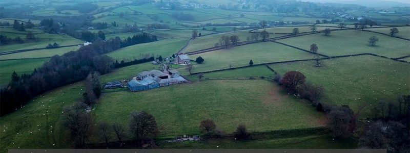 How the Mighty Have Fallen- Brecon Gaer Roman Fort